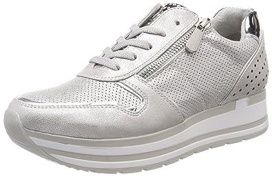 promo code 5d910 469f4 MARCO TOZZI Damen 23717 Sneaker