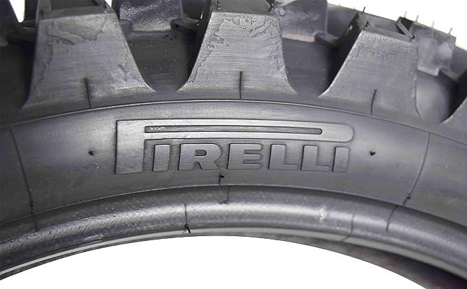 Pirelli Scorpion MX32 Extra X Dirt Bike 120/90-19 66M ...
