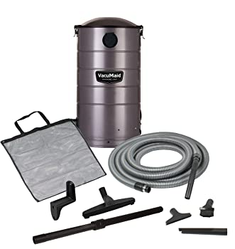 VacuMaid GV30 Shop Vac For Dust Collection