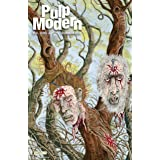 Pulp Modern: Volume Two Issue Four