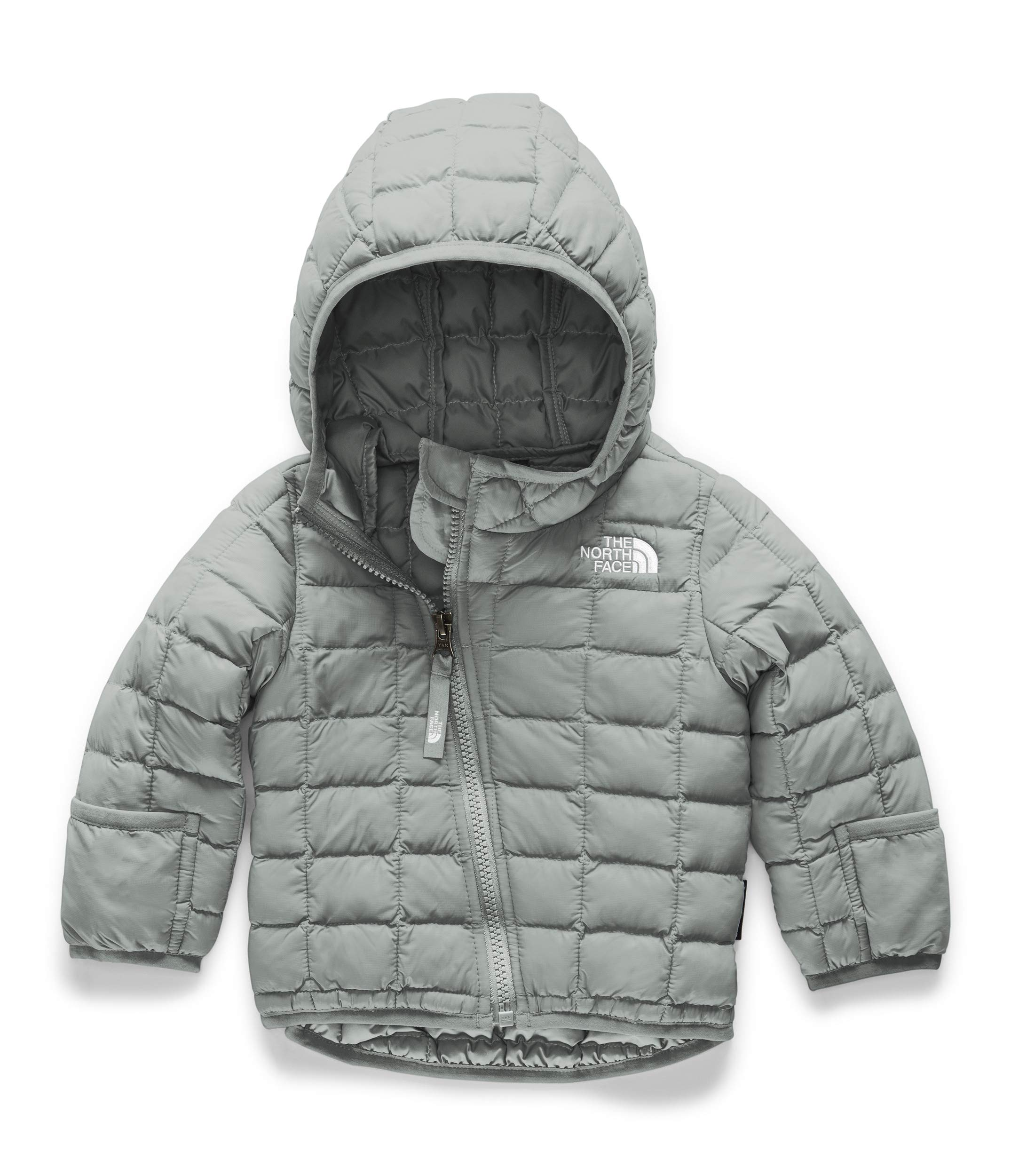 The North Face Infant Thermoball Eco Hoodie by The North Face