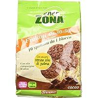 Enerzona Frollini al Cacao 250 Grammi