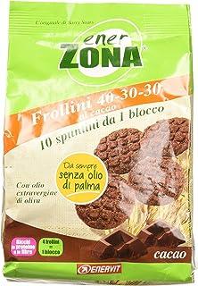 Enerzona Frollino Cacao 250G