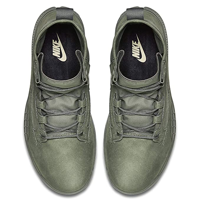 best website 7a3ce a00b8 Amazon.com  Nike Mens SFB Field 6