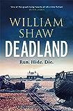 Deadland (DS Alexandra Cupidi Book 2)