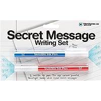 NPW Secret Message Writing Set