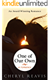One of Our Own (Navajo Family Blessings Series Book 1)
