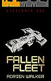 Fallen Fleet (Berserker One Book 1)