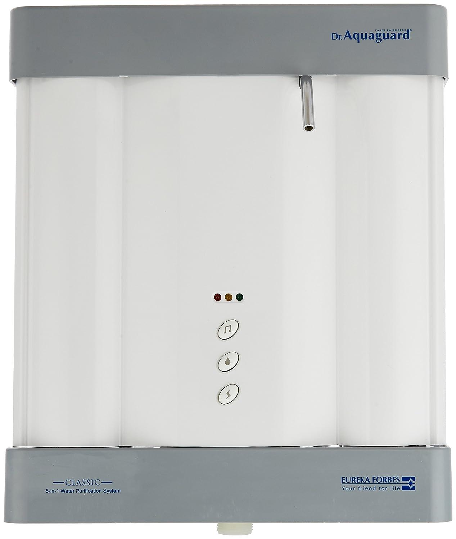 Eureka Forbes Aquaguard Classic Uv Water Purifier Home Pureit 9l Kitchen