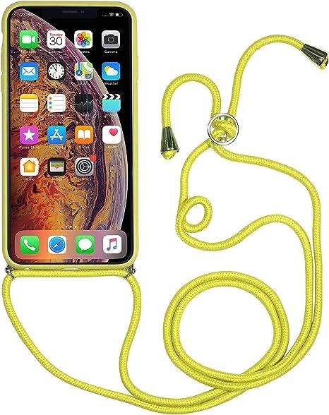 Custodia Iphone X Pelle Telefono Tendenza Cover Iphone X Silicone