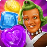 Best Match 3 Games - Wonka's World of Candy – Match 3 Review