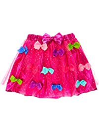 Girls Skirts, Scooters and Scorts | Amazon.com