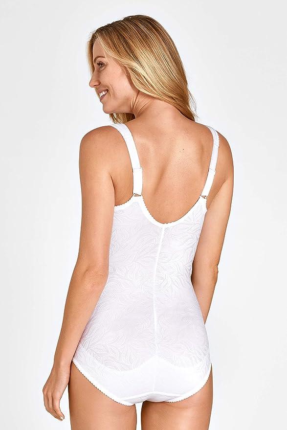 80F UK 36E Mieder Korselett Offen 31/%Cotton shape Miss MARY of SWEDEN 3217 Gr