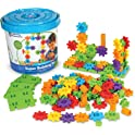 150-Pieces Learning Resources Gears! Gears! Gears! Super Building Toy Set