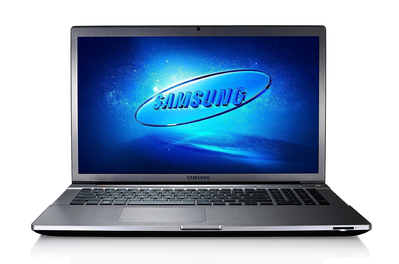 Samsung NP770Z7E-S02DE - Ordenador portátil (43,9 cm/17,3