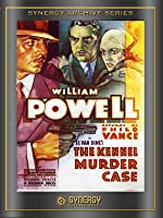 The Kennel Murder Case (1933)