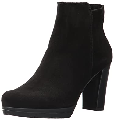 Women's Miko Suede Fashion Boot