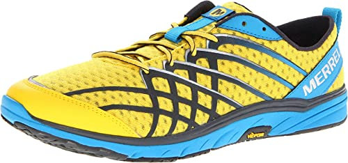 f9a832e4b1105 Amazon.com | Merrell Men's Bare Access 2 Minimal Trail Running Shoe ...