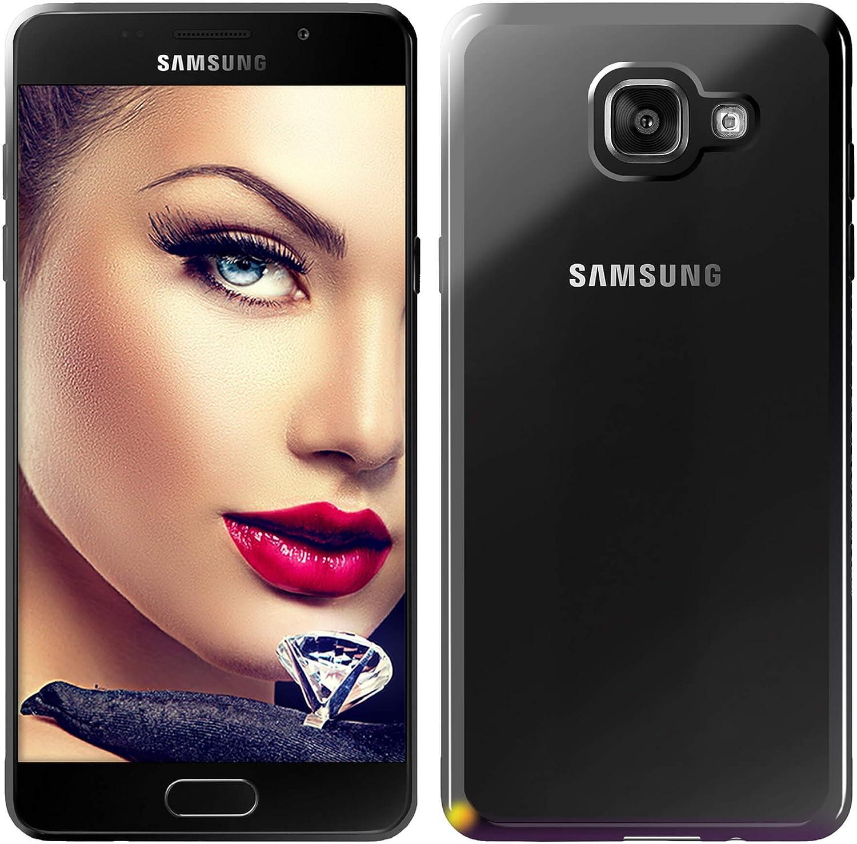 mtb more energy® Funda Style para Samsung Galaxy A5 2016 (SM-A510 ...