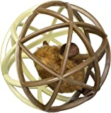 OurPets Ball of Fury Cat Toy