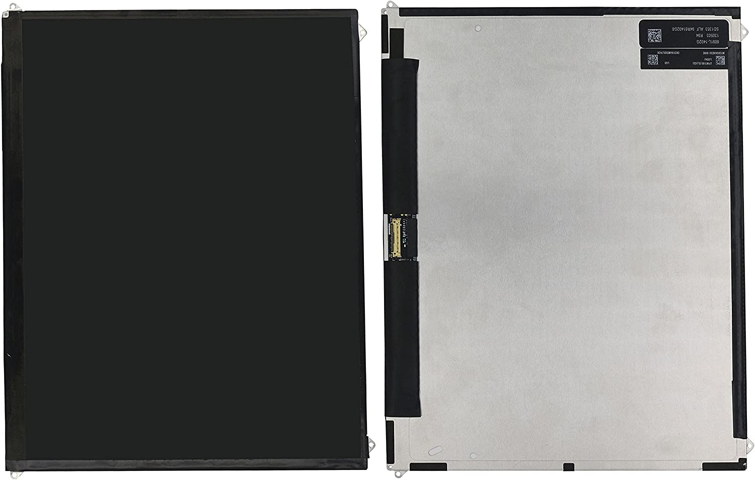 LCD Screen Display Replacement For iPad 2 A1395 A1396 A1397 US STOCK