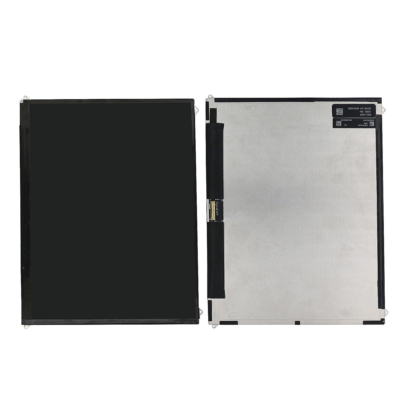 LCD画面表示for Apple iPad 2 a1376 a1395 a1397 a1396 LCD画面表示交換用   B07BCYQL7W