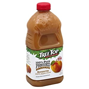 Tree Top Apple Juice Honeycrisp, 64 Fl Oz