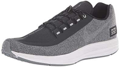 a14424291c16f Image Unavailable. Image not available for. Color  Nike Men s Air Zoom  Winflo 5 Shield Running Shoes ...