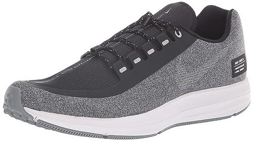 e8976e683ac Nike Men s Zoom Winflo 5 Run Shield Shoes  Amazon.co.uk  Shoes   Bags