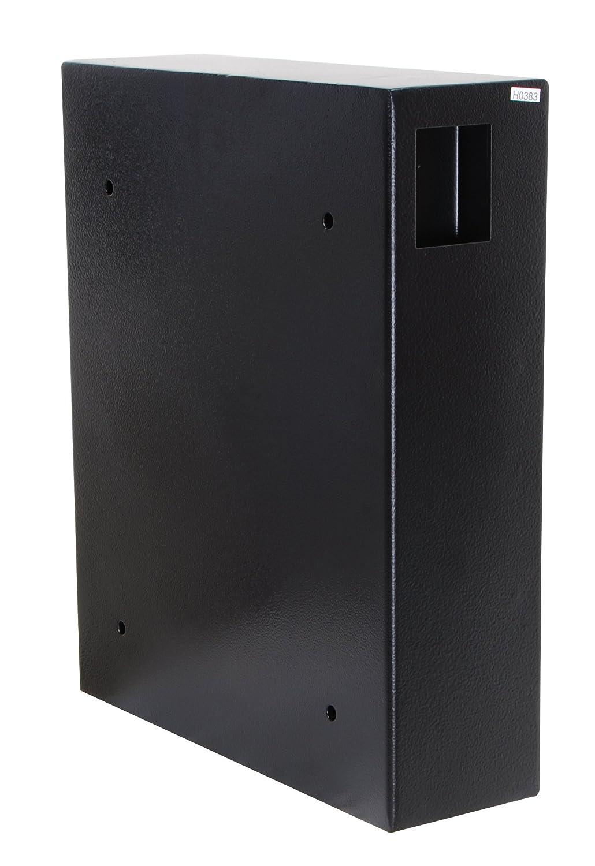 Adiroffice Black Secure 40 Key Cabinet With Digital Lock