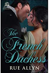 The French Duchess Paperback