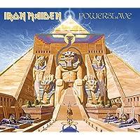 Iron Maiden - Powerslave [CD]