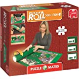 Jumbo 617690 Mates, Puzzle & Roll, 1500 Pezzi