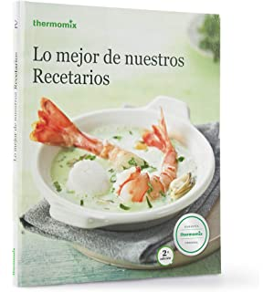 Come bien con Pocos Ingredientes: Amazon.es: Vorwerk Thermomix: Libros