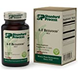 Standard Process - A-F Betafood - Supports Healthy Fat Digestion, Cholesterol Metabolism, and Healthy Bowel Function - 360 Tablets
