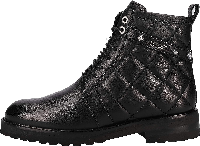 Joop! Maria Boot Tfu 1, Bottines Femme Noir Black 900