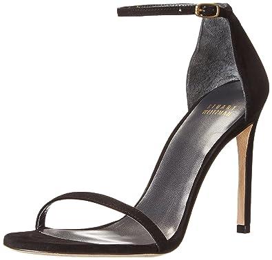 b90e8709f7ff Amazon.com  Stuart Weitzman Women s Nudistsong  Shoes