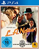 L.A. Noire - PlayStation 4 [Edizione: Germania]