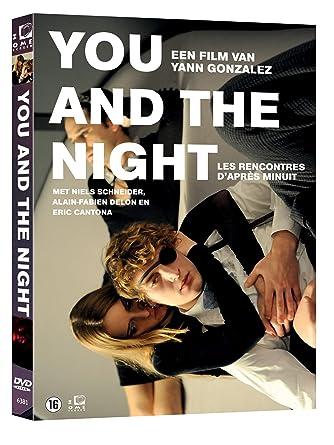 Les Rencontres d'après minuit () - DVD