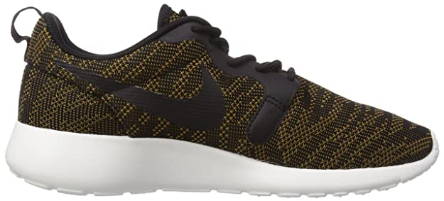 Nike Roshe Run 705217-700, Damen Laufschuhe Training, Braun (Bronzine/ Schwarz-Sail 700), EU 38.5: Amazon.de: Schuhe & Handtaschen