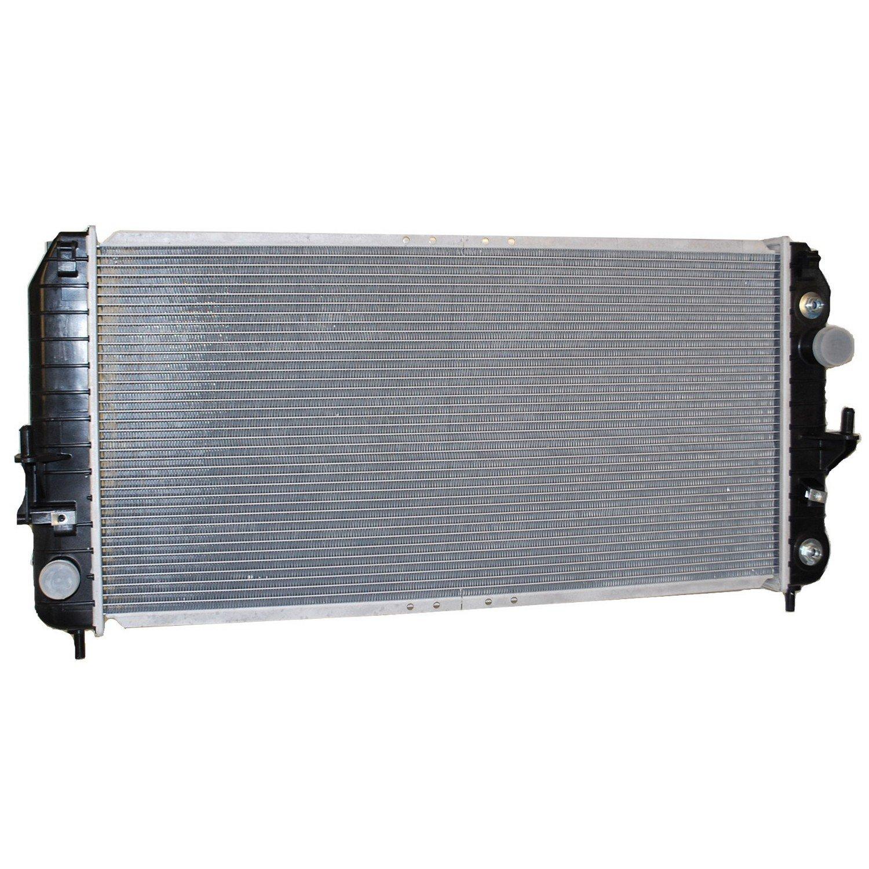 Valeo 732963 Radiator