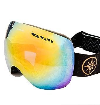 goggles snowboard  Amazon.com : #1 Ski Snowboard Goggles PRO - FLASH SALE 50 ...