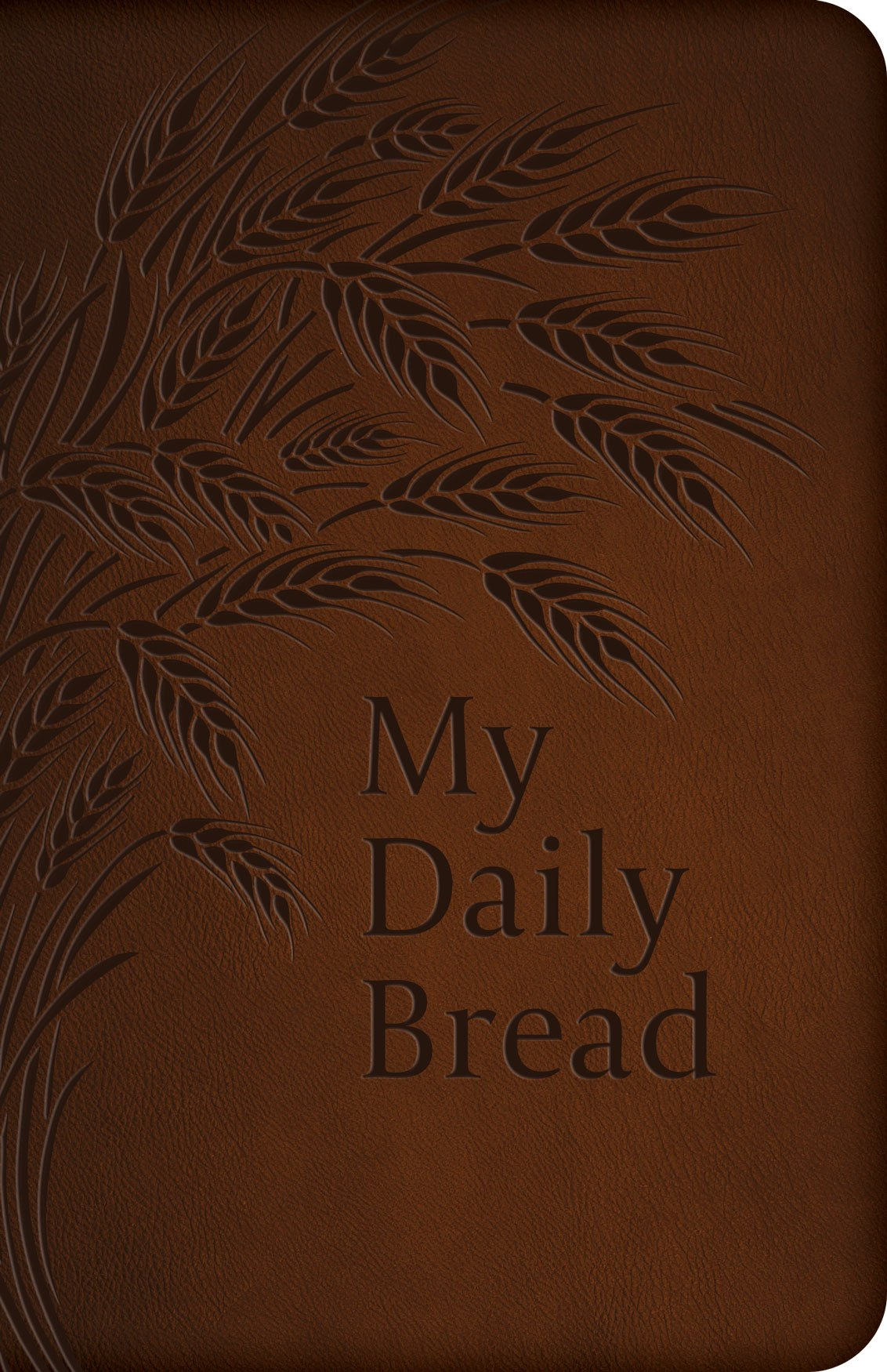 Download My Daily Bread (Full Size) ebook