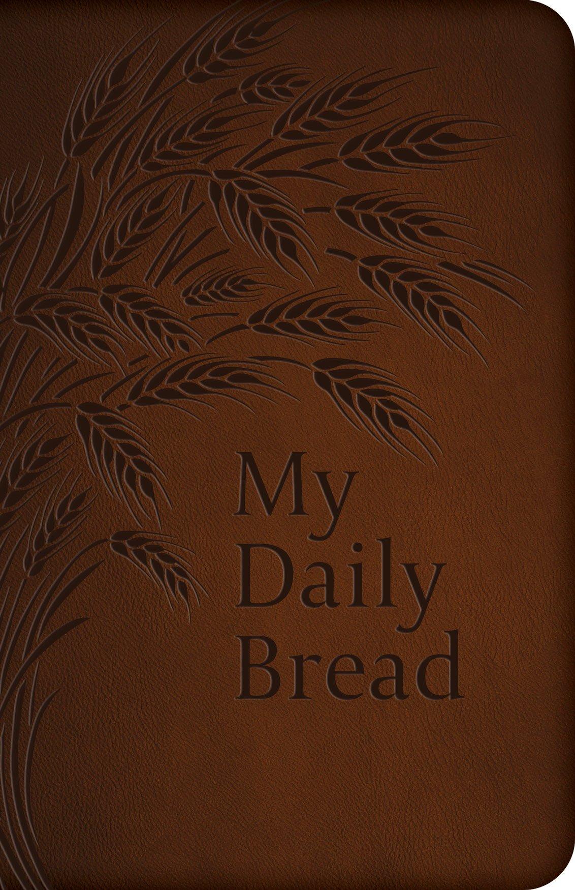 My Daily Bread (Full Size) pdf