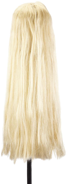 Perruque Adulte - Morgana Blonde Widmann 6034F