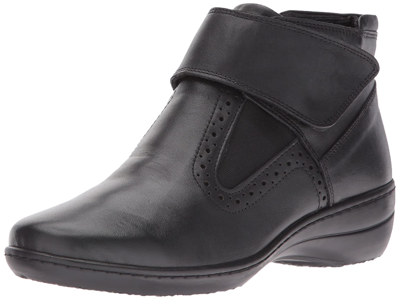Spring Step Burnside Ankle Boot (Women's) NaxSnTX7g