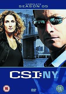 Csi nova york 5 temporada online dating