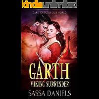 Garth: a Viking Warrior Romance (Viking Surrender Book 7)