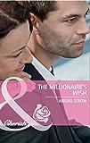 The Millionaire's Wish (Mills & Boon Cherish) (Laundry Book 1)