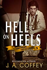 HELL ON HEELS: Caroline and Stan - Starcrossed Lovers (Southern Seductions Book 3) Kindle Edition
